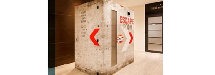 Escaperoom PSV