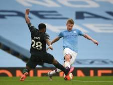 Suspension ou pas: Manchester City connaîtra son sort lundi dans l'affaire contre l'UEFA