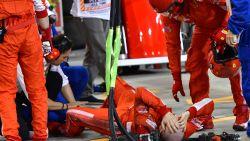 """FIA stelt onderzoek in na incidenten met 'wheelguns' in F1: """"Ziet er steeds minder uit als toeval"""""""