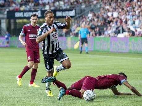 Doekhi trekt boetekleed aan bij Vitesse: 'Goal Heracles mijn fout'