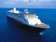 Drama aan boord van 'Rotterdams' schip: vier passagiers overleden aan corona
