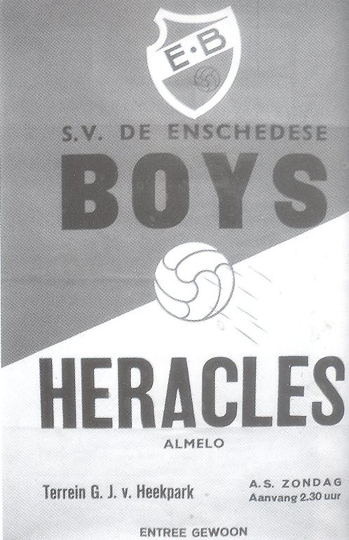 Enschedese Boys