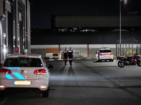Door politie bevrijde Nijmegenaar (25) gewond na ontvoering door duo in Arnhem