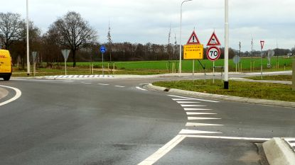 Einde aan juridische strijd rond Randweg Baarle