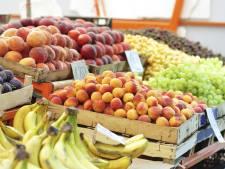 'De enige oplossing is: de hele dag groente en fruit eten'