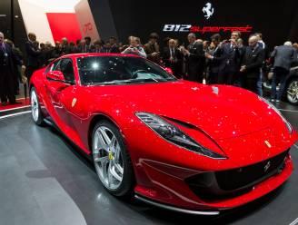 Ferrari ziet verkoop wereldwijd stijgen. Deze bolide is de populairste