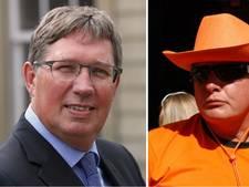 Brielse nachtburgemeester ruziet met echte burgemeester