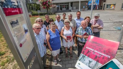 Kuurne geeft toerisme boost met erfgoedroute