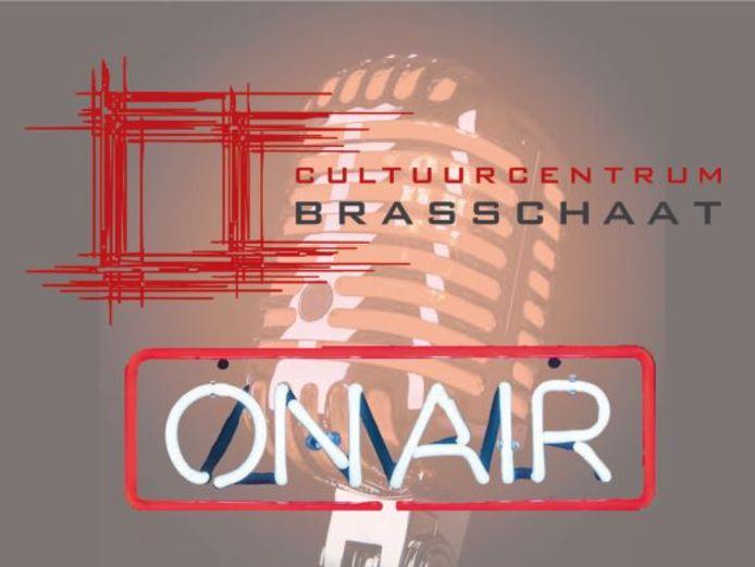 Het CC Brasschaat organiseert vier streamingconcerten.