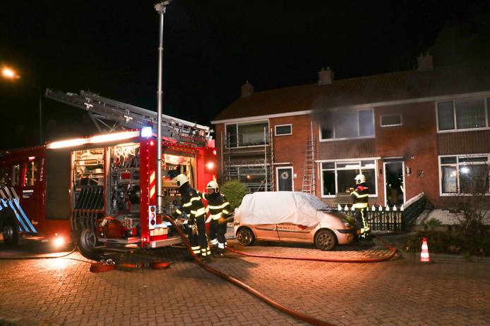kringloop doet noodoproep voor vrijwilligster na woningbrand: 'ze is