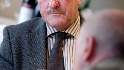 Ereburgemeester Ludo Monset overlijdt op 72ste verjaardag