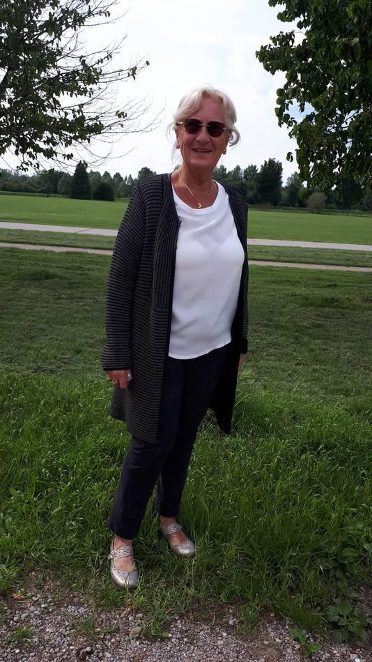 Yvonne Dijkman uit Duiven