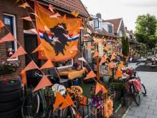 Is jouw huis ook helemaal oranje?