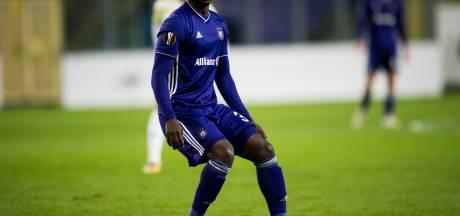 Un nouveau joueur d'Anderlecht testé positif au Covid-19