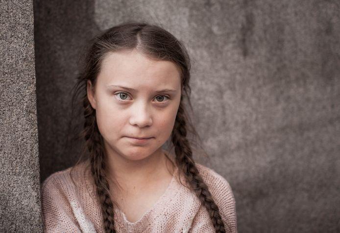 Greta Thunberg viert zondag haar achttiende verjaardag. De kindactiviste wordt volwassen.