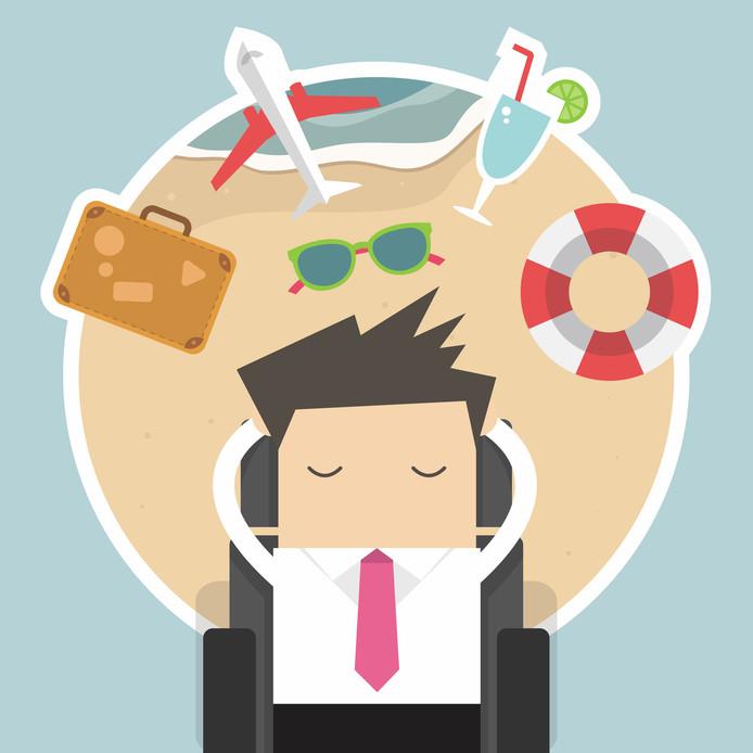 De duur van je vakantie maakt niet uit voor de kwaliteit van je herinneringen, aldus neuropsycholoog Chantal van der Leest.