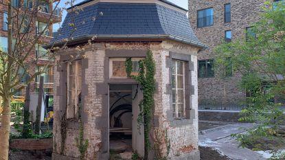 Uniek tuinpaviljoen van 155 jaar oud op het nippertje gered van totale ondergang