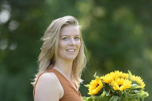 Marieke de Boer.