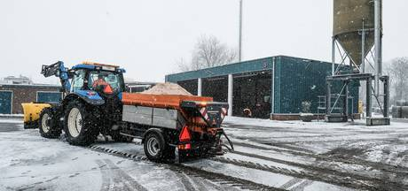 Avan skipt leerlingenvervoer om weersverwachting
