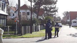 63-jarige man opgepakt die maandenlang leegstaande villa's gebruikte als hotel