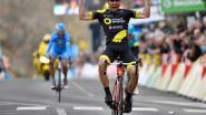 Fransman Hivert snelt naar zege in derde etappe Parijs-Nice, Wellens toont zich weer