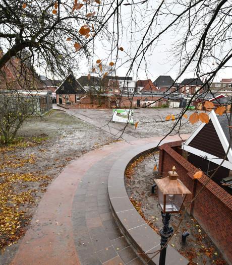 Stadstuinen in hartje Oldenzaal nu toegankelijk voor iedereen