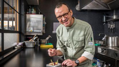 Sterrenchef Luc Bellings deelt zijn beste recepten voor hapjes bij de bubbels