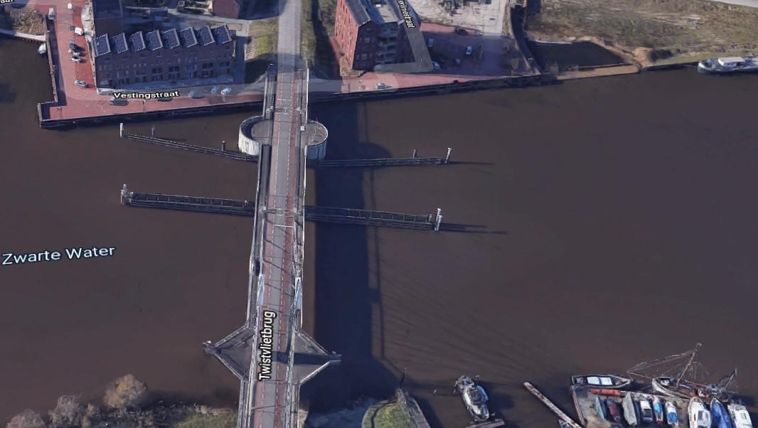 De Twistvlietbrug