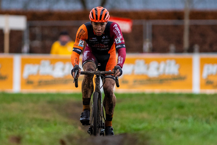 De Belg Laurens Sweeck verdedigt morgen zijn titel in de cross in Essen.