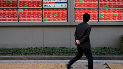 Nikkei begint week met stevige winst