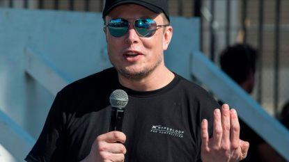 Musk stuurde privédetective af op Britse duiker die hij pedofiel noemde