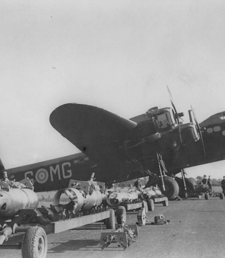 Opgraven van vliegtuigwrakken uit de oorlog start vandaag in Limburg