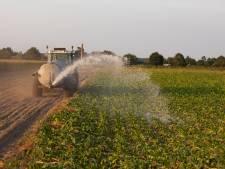 Burgemeester Berkelland:'Rigoureuze maatregelen nodig  om de Achterhoek van de droogte te redden'