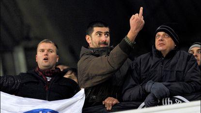 Hajduk Split boycot Kroatische topper tegen Dinamo