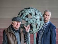 MH17-monument 92-jarige kunstenaar vanmiddag onthuld in Eindhoven: zo ziet het eruit