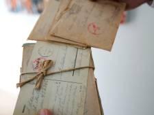 Expositie met brieven uit getto's en nazi-kampen komt naar Almelo