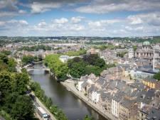 L'évêque de Namur positif au Covid-19
