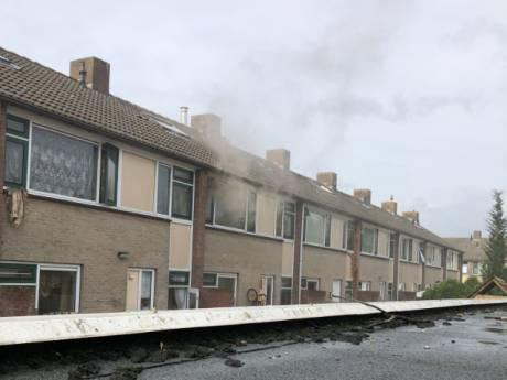 Ouders en twee kinderen omgekomen bij woningbrand in  Papendrecht