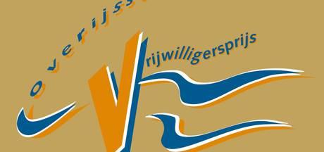 Waardering voor vrijwilligers uit Noordoost-Twente