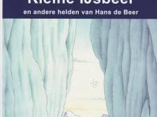 Anton Pieck museum Hattem pakt uit met Kleine IJsbeer