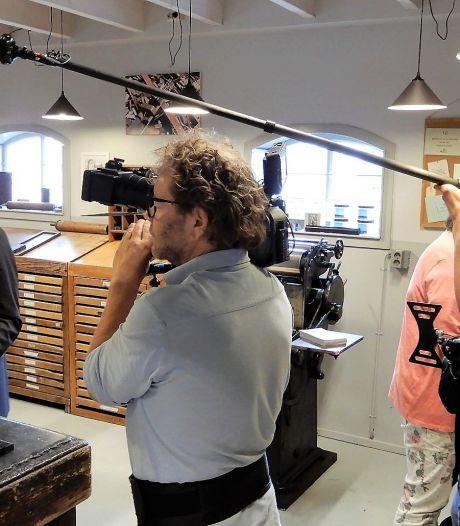 Drukkerij Museum te zien in NTR-documentaire