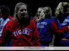 Van Heijst wil met Tex Town Tigers 'knokkend het seizoen uit'