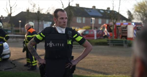 Heftige uitzending Danny op Straat over politie bij gezinsdrama Etten-Leur: 'Ik ga u een heel vervelend bericht brengen'