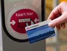 'Privacy wordt geschonden door OV-chipkaart met abonnement'