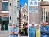 Waar stem jij op? Eén van deze vijf monumenten wordt het Deventer monument van het jaar