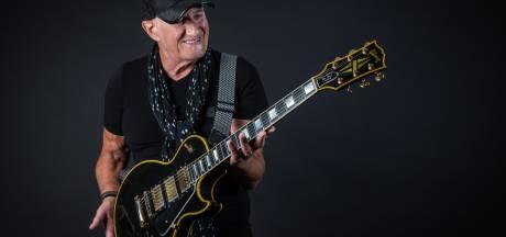 Gitarist Jan Akkerman brengt werk nieuw album in  Eindhoven: 'Het moet dansbaar blijven'