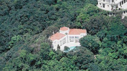 Duurste huis ter wereld staat in Hongkong: 681.000 euro per vierkante meter