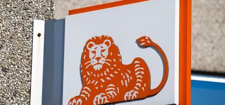 'ING sluit per direct kwart van de kantoren'