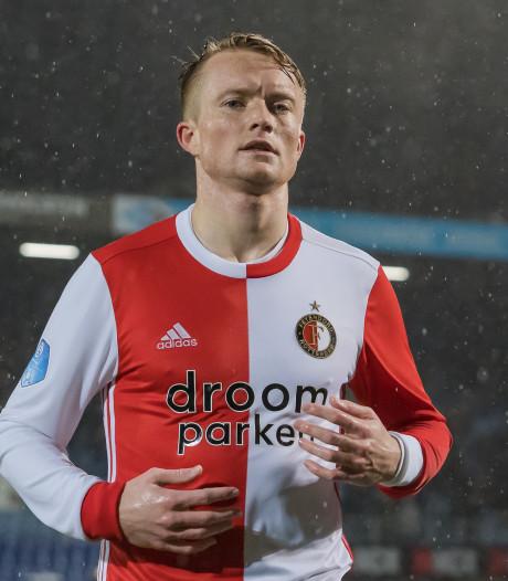 Waarom Feyenoord voor de 5 miljoen euro voor Larsson kiest