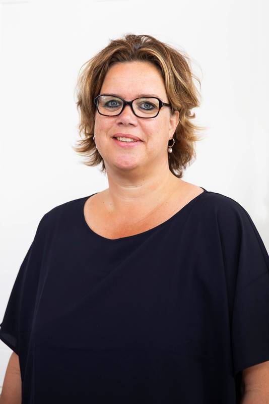Monique van Asten: ,,Iedereen die kan golfen of het wil leren is welkom.''